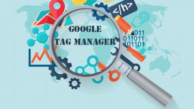 تصویر از بررسی گوگل تگ منیجر