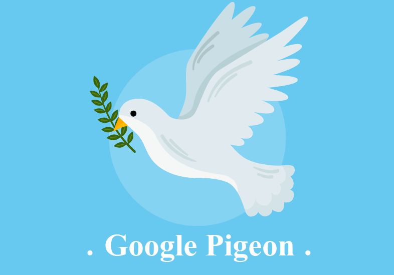 الگوریتم کبوتر