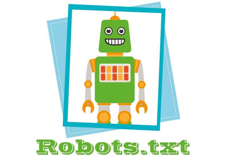 شاخص Robots.txt