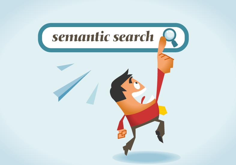 منظور از Semantic search چیست؟