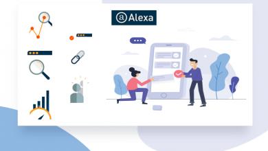 تصویر از الکسا چیست؟
