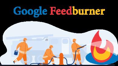 تصویر از Google feedburner چیست؟