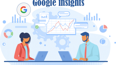 تصویر از Google insights چیست؟