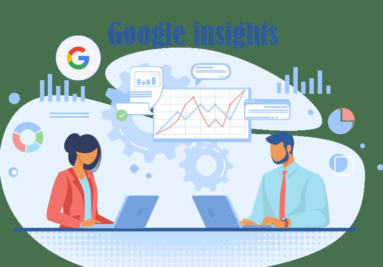 Google insights چیست؟