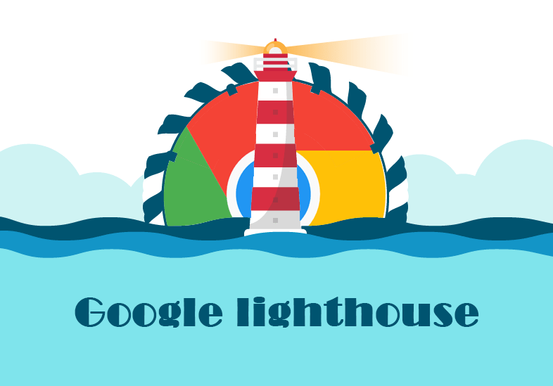شاخص google light house