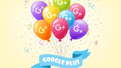 تصویر از گوگل پلاس چیست؟