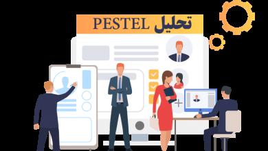 تصویر از معرفی تحلیل PESTEL