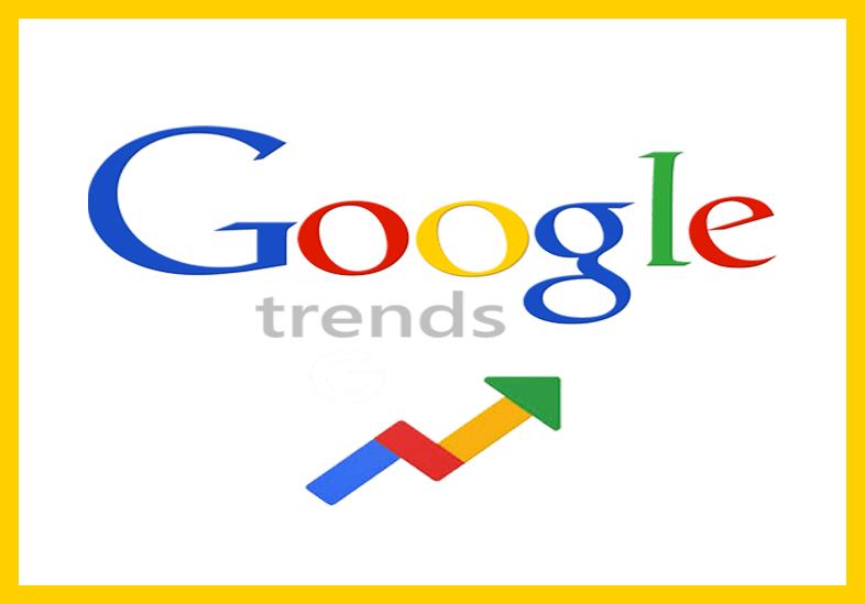 گوگل ترندز چیست؟